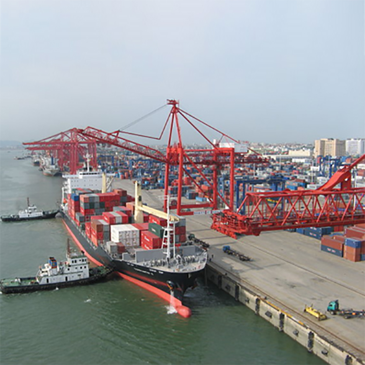 Cheap all type global logistics from china freight forwarder agent