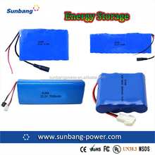 Custom design energy plus battery ,extreme energy battery