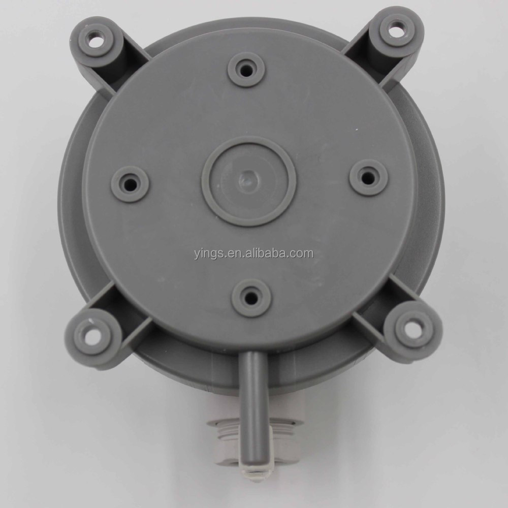 SC-08 Differential Pressure switch