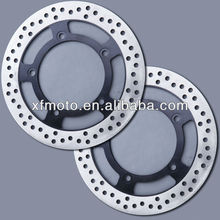 Motorcycle Brake Disc Rotor for Suzuki AN 650 AK4/K4/AK5/K5/K6/AK6/K7/AK7/K8/AK8/AK9 Burgman/Skywave 04-09