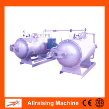 Double Pot Water Immersion Autoclave Sterilizer For Soft Package