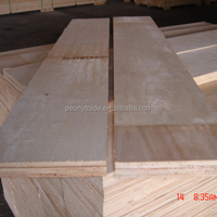 Plywood LVL Grade C For Packing