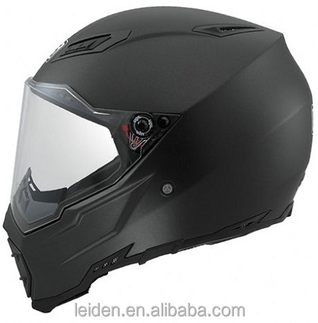 fashion new designed cross dot motorcycle casco plastic helmet for motorcycle