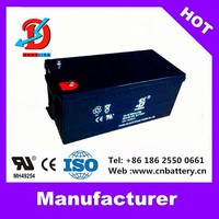hot sale 12v 200 battery, 12v 200ah solar cells