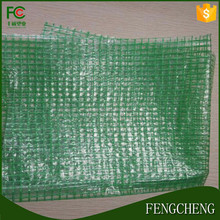china factory supply high quality grid polyethylene tarps sheeting/ transparent woven tarpaulin roll with cheap price