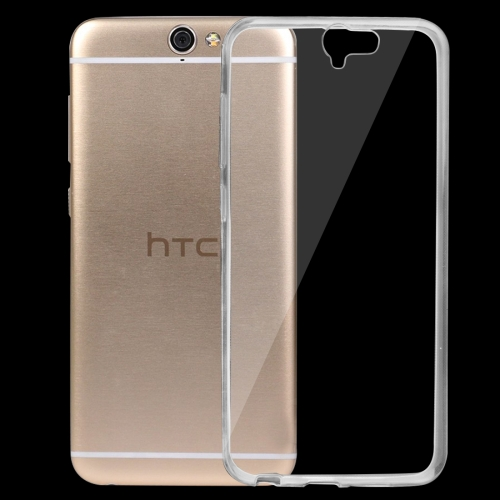 Hot Selling 0.75mm Transparent TPU Case for HTC One A9, Mobile Phone Case for HTC One A9