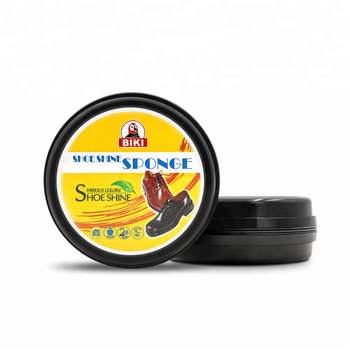 High Quality Sponge Shoe Shine