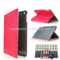 For iPad Air 2 Leather Case, For iPad Air 2 Tablet Case With Card slots