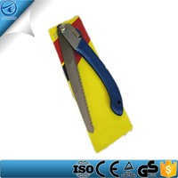 high quality garden hand tools,folding saw