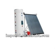 solar collector parabolic