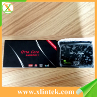 newest android 5.1 product RK3368 Z4 octa core 2gb 16gb you porn china x6 Z4 smart tv box