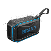 mini waterproof IPX7 speaker bluetooth, BT 4.1,made in shenzhen factory