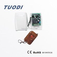 TDL-T11 hotel remote control for different rooms433 mhz fixed code wireless receiver