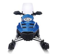 high performance CVT gear box snowmobile with 150cc 200cc engine
