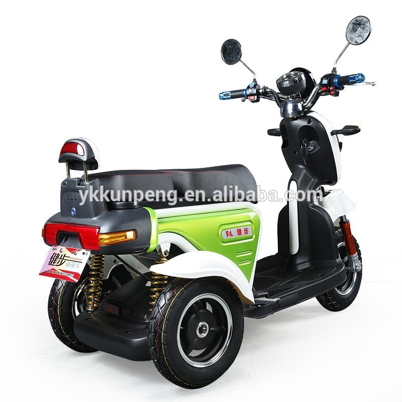 factory supplying good 1 seat mobility scooter