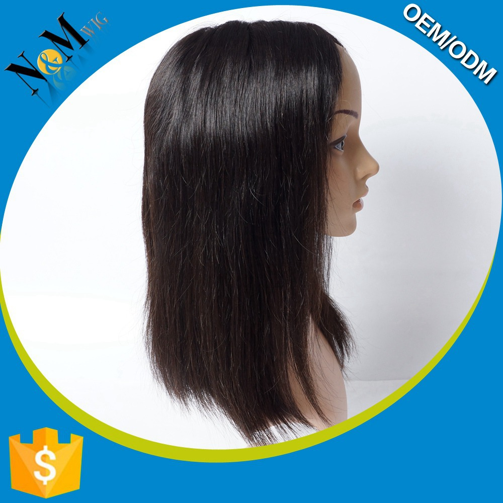 Manufacturer supply selling wigs for children weave kinky