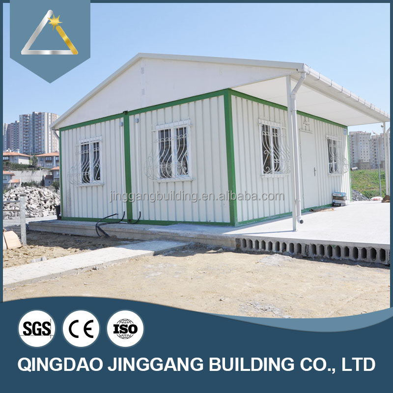 cheap movable portable house for sale