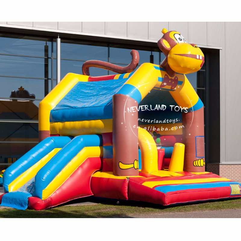 High quality commercial bouncing castle inflatable jumping castle for sale