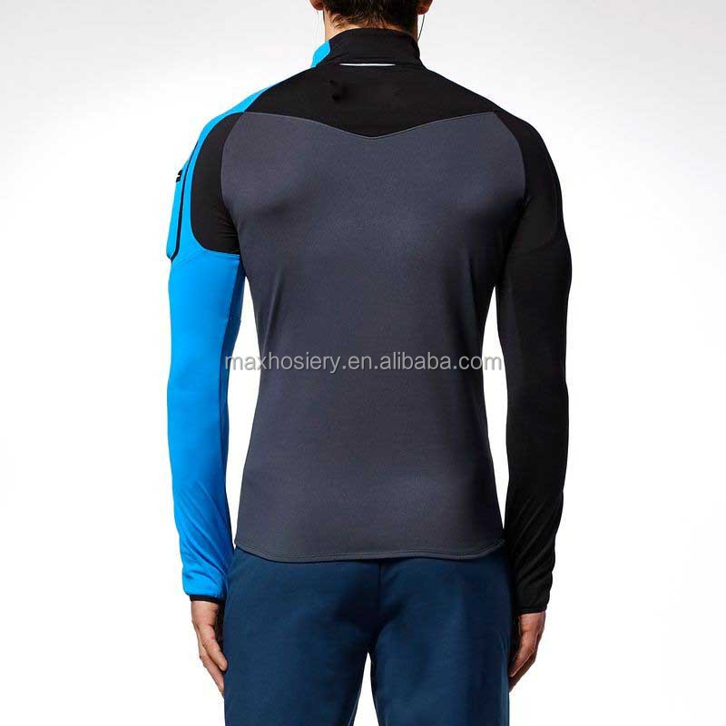 Men's Windproof Running Jersey