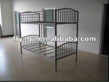 hostel furniture,commercial bunk beds,steel dorm bed