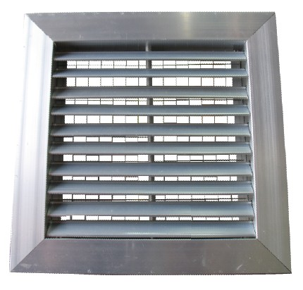 Stainless steel wall air vents/air diffuser
