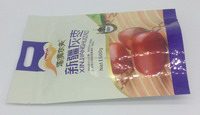 Buy china products square bottom plastic bag,sealable plastic bag,aluminum foil bag with zipper