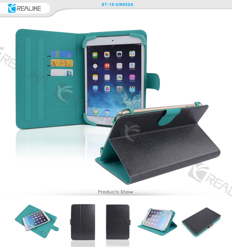 Universal shockproof tablet case for 10.1 inch, kid proof rugged tablet case for 10.1 inch tablet