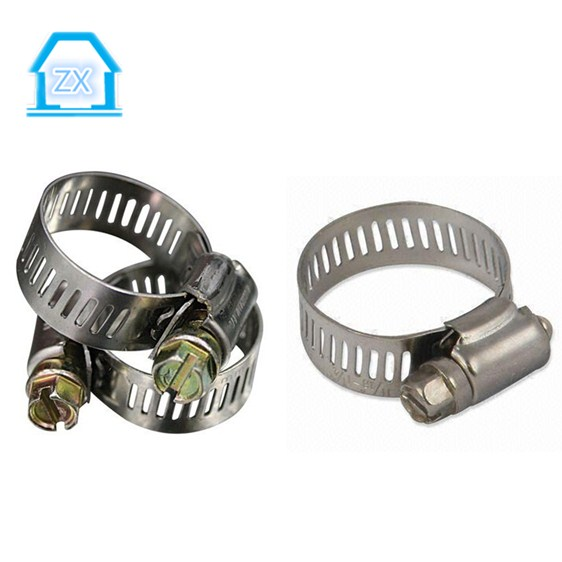 Good quality Breeze Power Seal 300 Hose Clamps