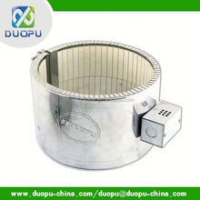 high watt densities direct sale SS Ceramic band heater