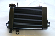 FOR HONDA CBR125 motorcycle radiator whole sale