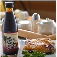 essential goods of kitchen seasoning pork soy sauce