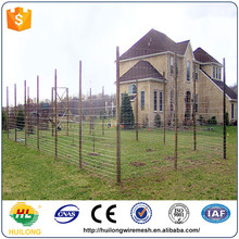 Practical Cattle/Sheep / Horse / Deer Fence Hot Sale in Australia/New Zealand (ISO 9001)