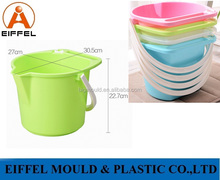 Good-price for 10L bucket with handle moulding