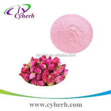 GMP Factory Supply Pure Oraganic Rose Extract