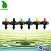 PC water pressure compensating emitter