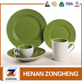 Austria 20piece medley dinner set
