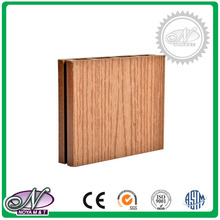 High quality with competitive price outdoor laminate wood flooring with low price