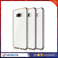 Fast Delivery shipping by dhl cheap mobile phone cases for samsung s8, best selling for samsung galaxy S8 case