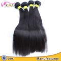 Premium quality one donor thick Cambodian straight 9a virgin hair vendor