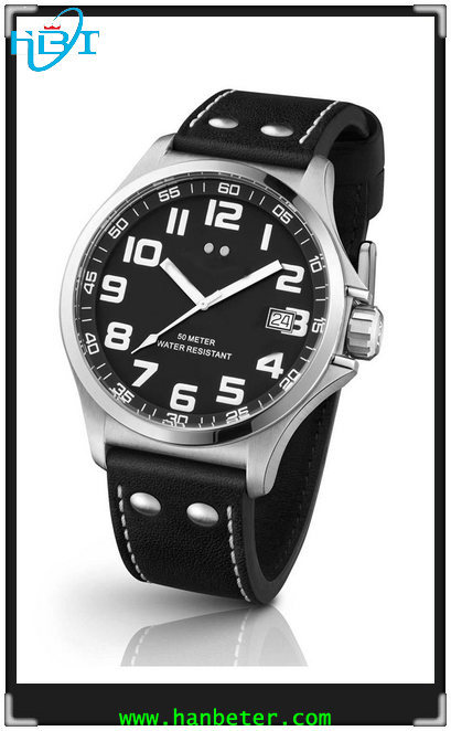 High quality TW steel watches with big dial case and crown in top stainless steel