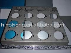 Precision stamping parts, stamping plate stamping cover sheeta metal parts