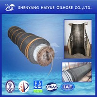 Flexible New High Quality Floating Rubber Oil Hose