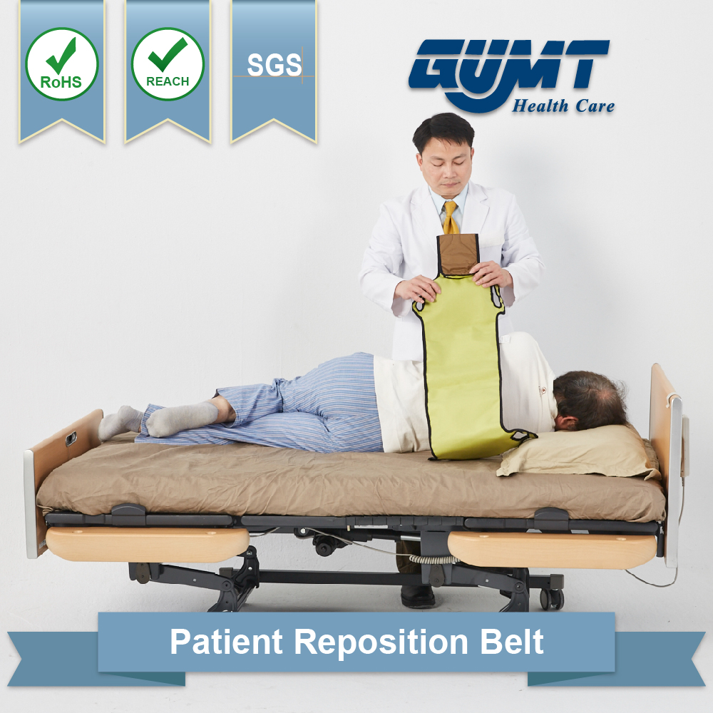hospital safety reduce caregiver injury patient disabled lift belts