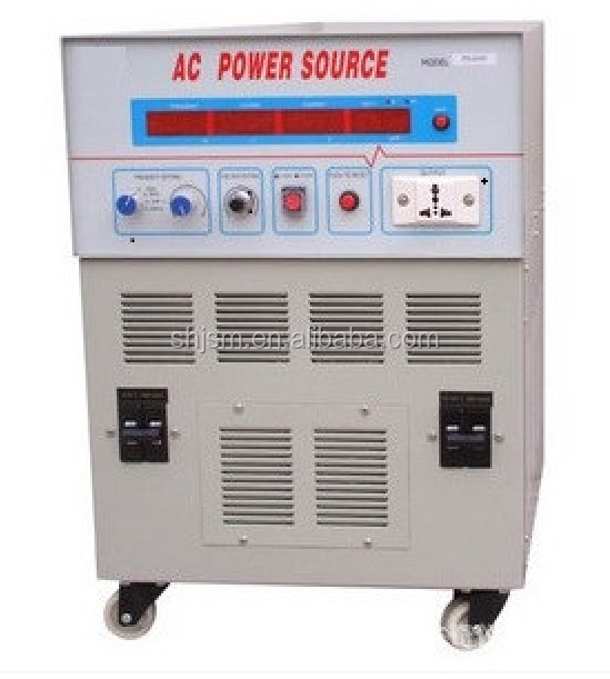 Frequency Converter AC power <strong>source</strong> power supplier 3000VA 3KVA
