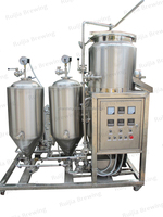 100l electric beer brew kettle,home diy beer brewing equipment