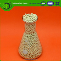 mol sieve 5a for high pressure co2 cylinder valve