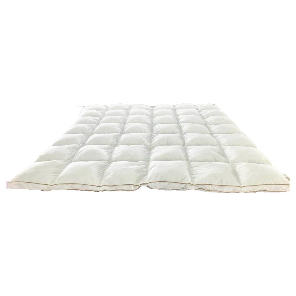 Health Down-Alternative Microfiber mattress topper mattress topper for bedding use - Jozy Mattress   Jozy.net