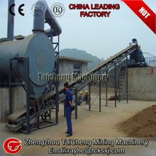 CE chicken manure rotary vacuum dryer price