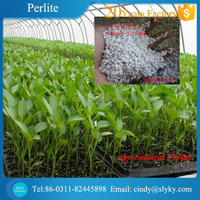 Farm growing media 4-8mm agricultural perlite