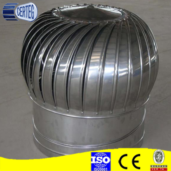 600mm natural wind Roof fan ventilation system